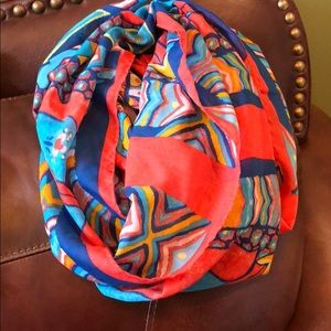 Aerie Infinity scarf